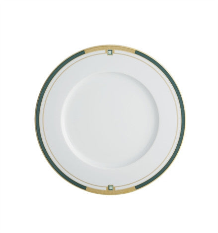 Emerald Dinner Plate By Vista Allegre