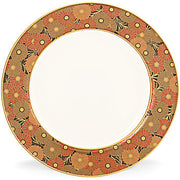 Gilded Tapestry Bread & Butter Plate for L by Lenox