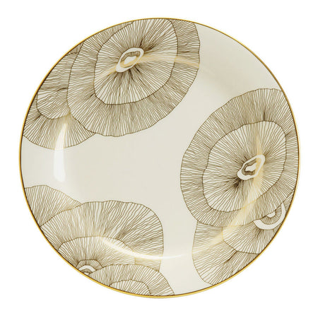 Hillcrest Dinner Plate By Kelly Wearstler for Pickard