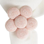 Soutache Napkin Ring By Juliska