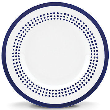 Charlotte Street East By Kate Spade For Lenox Accent Plate