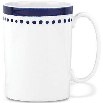 Charlotte Street East By Kate Spade For Lenox Mug
