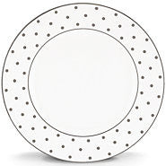 Larabee Road Dinner Plate By Kate Spade for Lenox