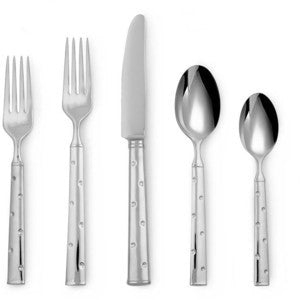 Larabee Road Flatware 5PPS By Kate Spade for Lenox