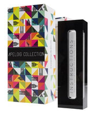 Acrylic Medium Mezuzah By Apeloig Collection