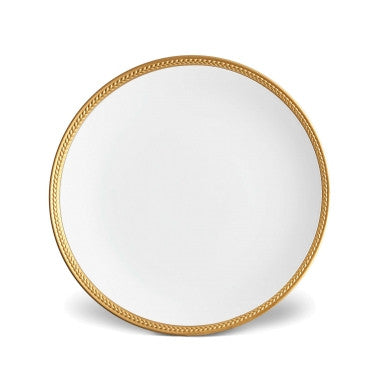 Soie Tresse`e (Braid) Dinner Plate By L'Objet