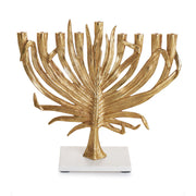 Palm Menorah By Michael Aram