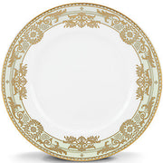 Rococo Leaf Dinner Plate By Marchesa For Lenox