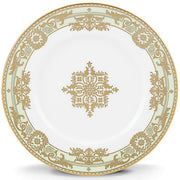 Rococo Leaf Accent Plate By Marchesa for Lenox