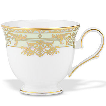 Rococo Leaf Cup By Marchesa for Lenox
