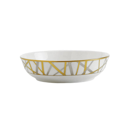 Mullholland Cereal Bowl By Kelly Wearstler for Pickard