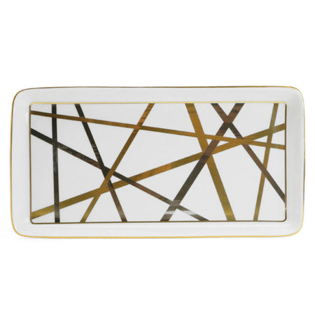 Mullholland  Small Tray By Kelly Wearstler for Pickard