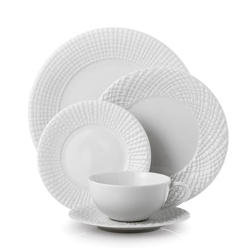Palm 5 Piece Place Setting Bu Michael Aram
