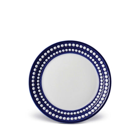 Perlee Bread & Butter Plate By L'Objet