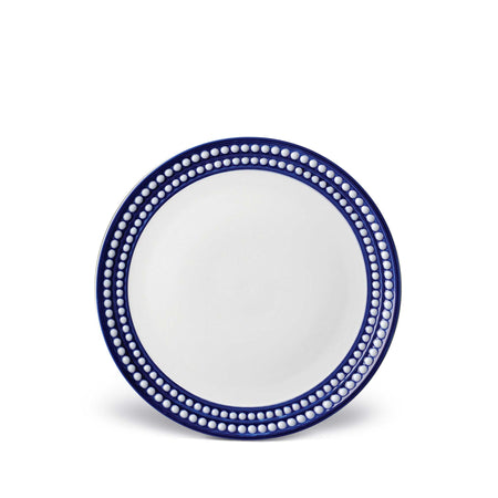 Perlee Salad Plate By L'Objet