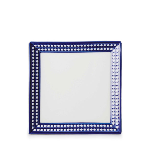 Perlee Square Tray By L'Objet
