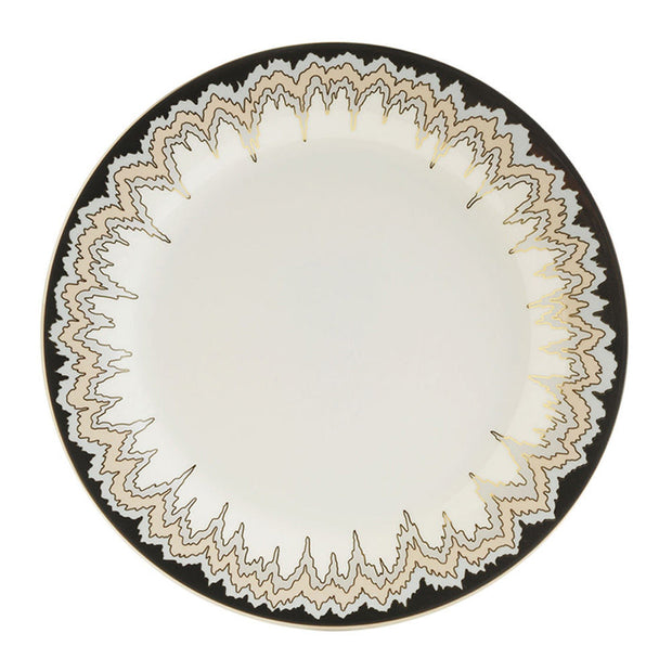 Pickfair Dinner Plate By Kelly Wearstler for Pickard