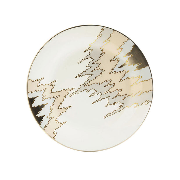 Pickfair Salad Plate By Kelly Wearstler for Pickard