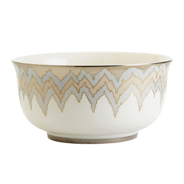 Pickfair Serve Bowl By Kelly Wearstler for Pickard