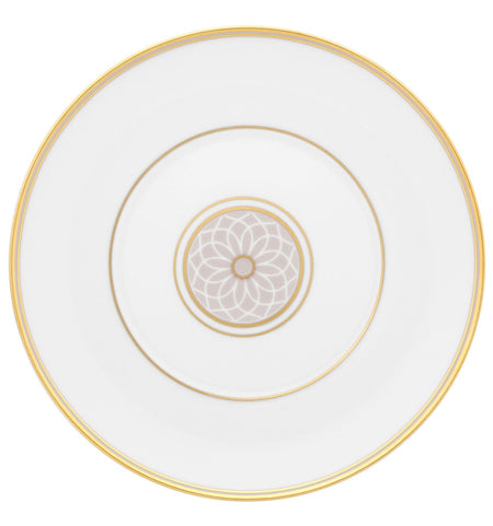 Terrace Bread and Butter Plate By Vista Allegre