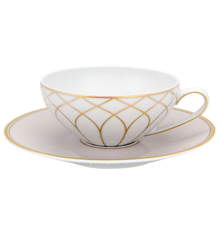 Terrace Cup and Saucer By Vista Allegre