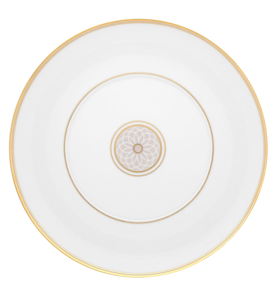 Terrace Salad plate By Vista Allegre