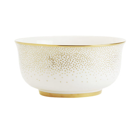 Trousdale Serve Bowl By Kelly Wearstler for Pickard