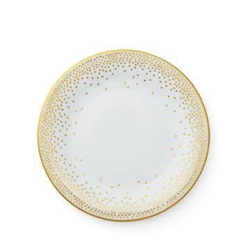 Trousdale Bread & Butter Plate By Kelly Wearstler for Pickard
