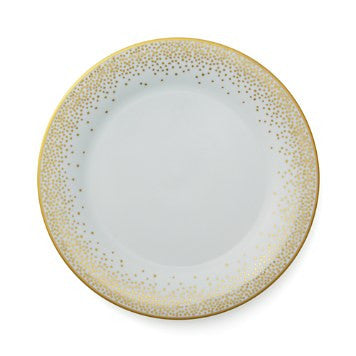 Trousdale Dinner Plate By Kelly Wearstler for Pickard
