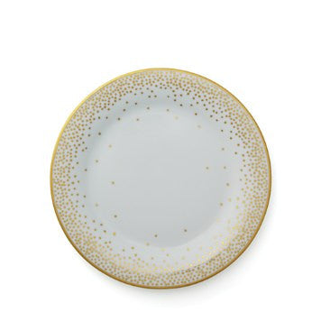 Trousdale Salad Plate By Kelly Wearstler for Pickard