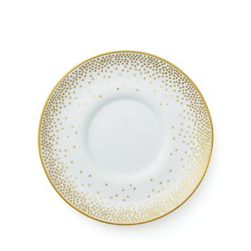 Trousdale Saucer By Kelly Wearstler for Pickard