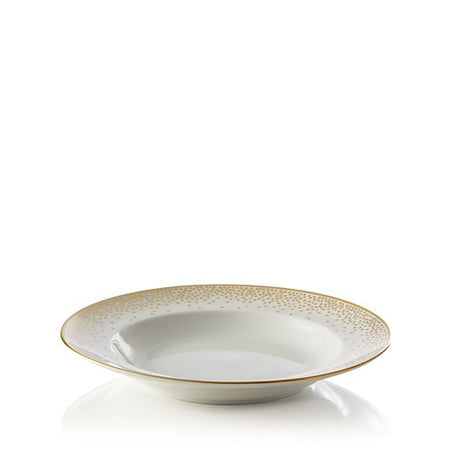 Trousdale Rim Soup Bowl By Kelly Wearstler for Pickard