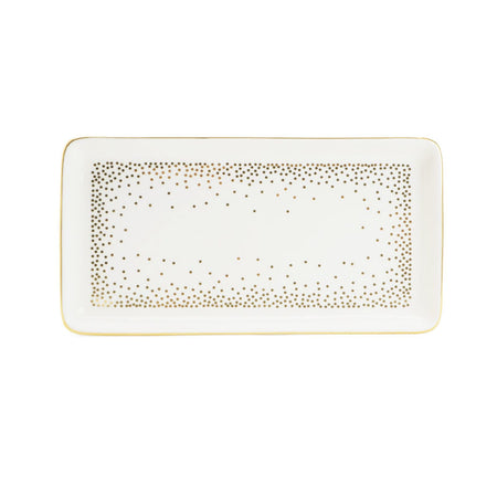 Trousdale Sushi Platter By Kelly Wearstler for Pickard