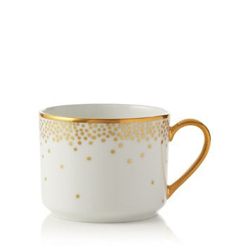 Trousdale Tea Cup By Kelly Wearstler for Pickard