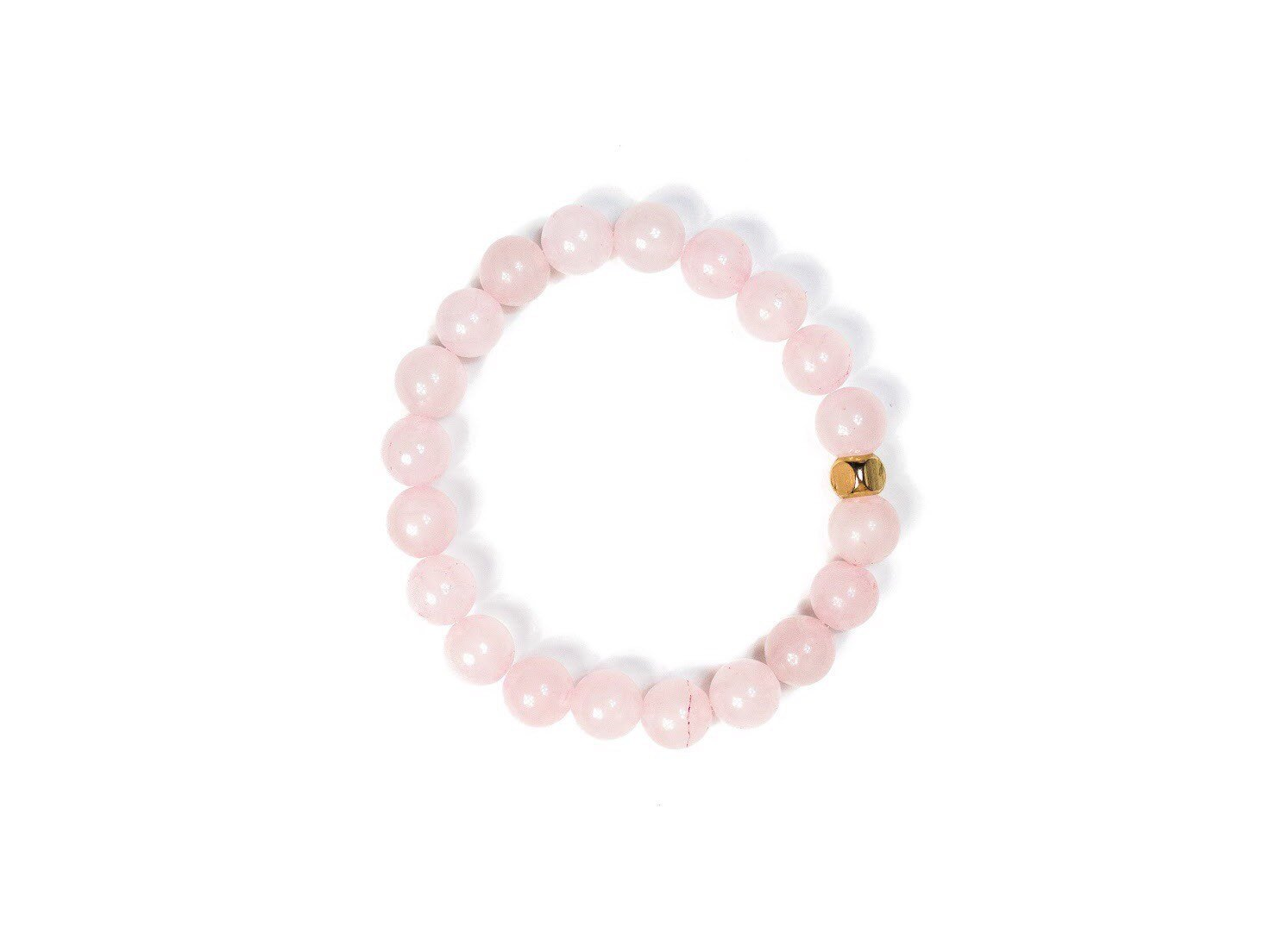 Gloss Rose Quartz (Love)