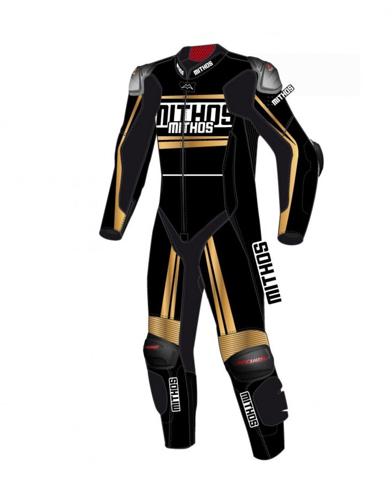 RCP15 / RCP18 CUSTOM RACING SUIT – DESIGN RACE 3