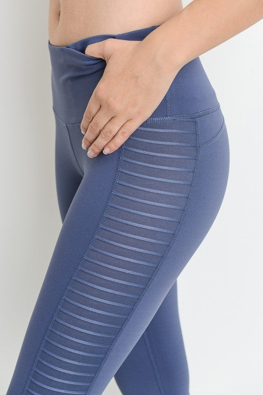 Lavender Splendor Leggings