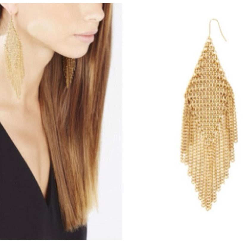 BCBG Earrings