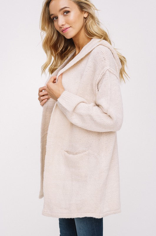 The Grace Sweater Cardigan