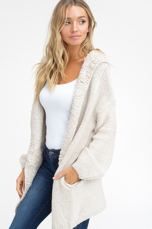 The Have-To-Have Cardigan