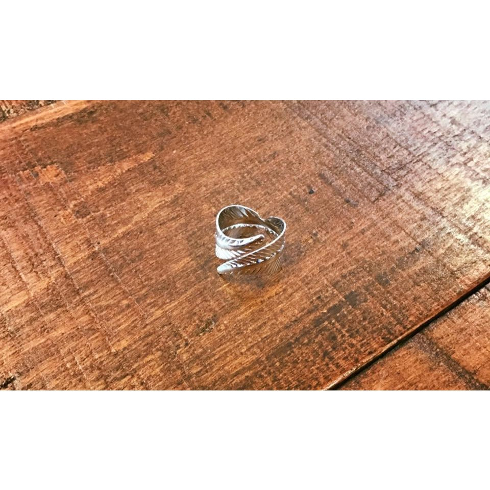 Love Nature Ring