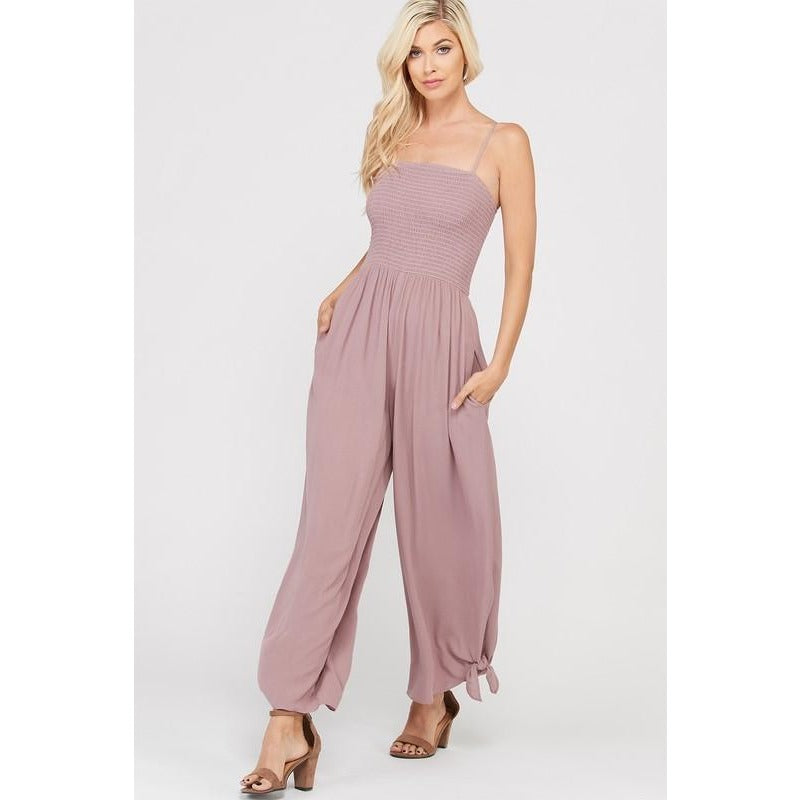 Follow You Anywhere Romper