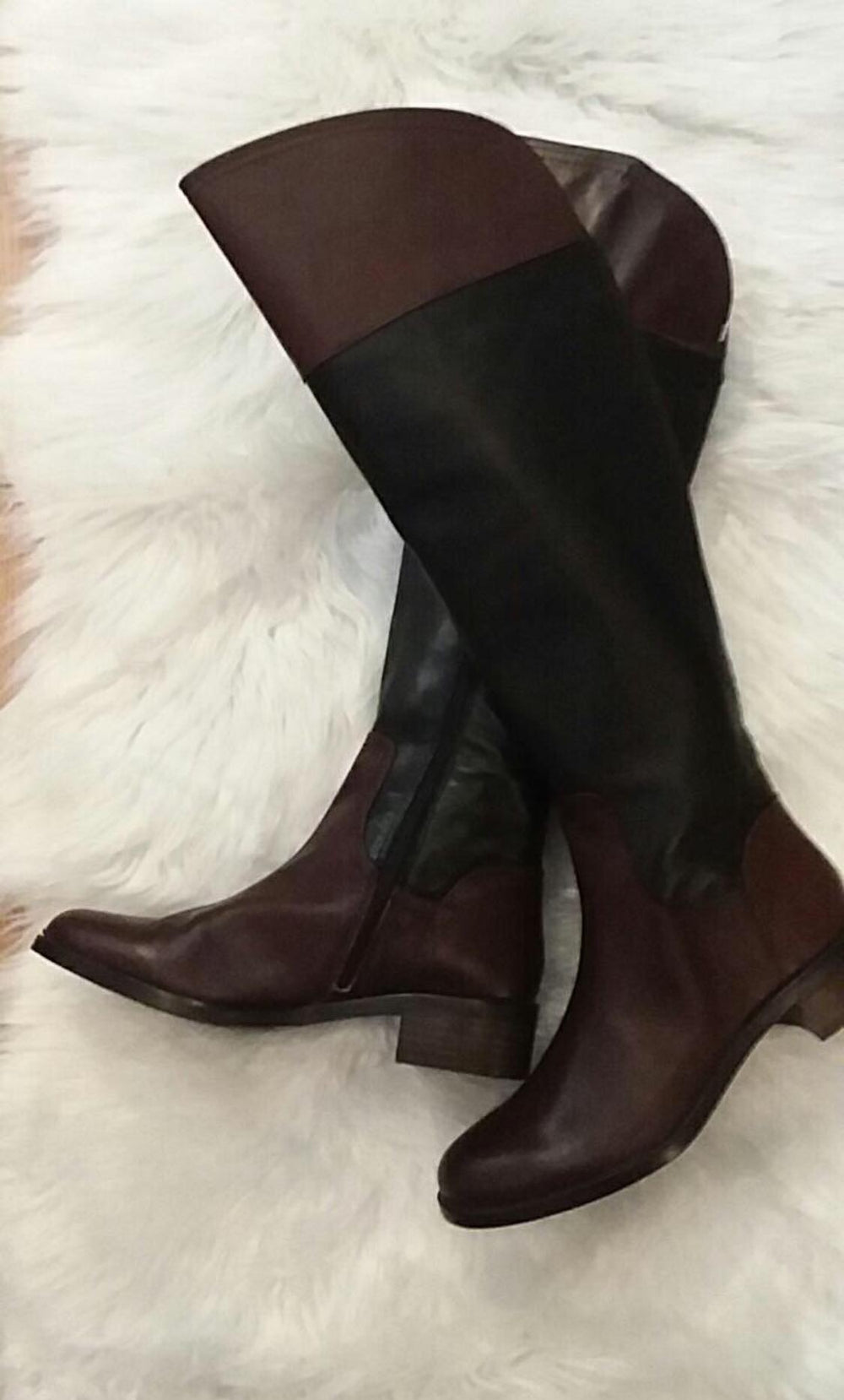 Vince Camuto Keaton Riding Boot