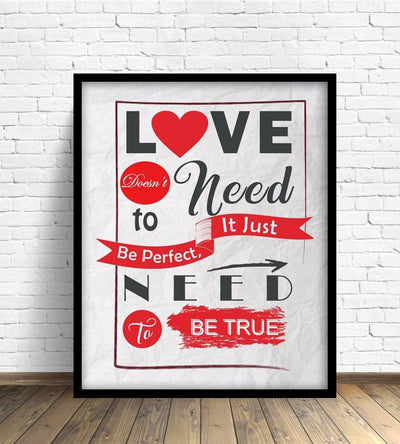 Love Quotes srv95 -Love Quotes srv95 - Harmony Arts Gallery