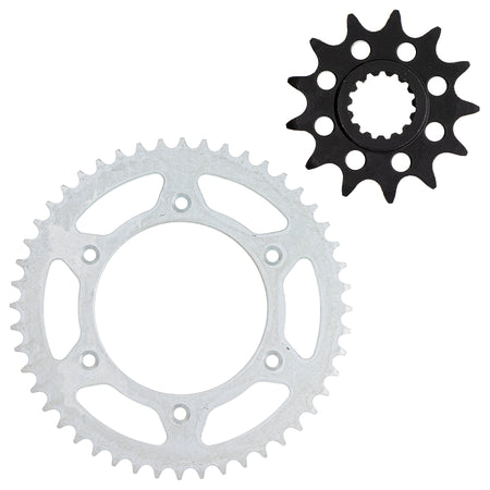 Drive Sprocket Kit for zOTHER JT Sprocket Honda XR650R XR250R RR450 CRF450R MK1003030 NICHE MK1003030
