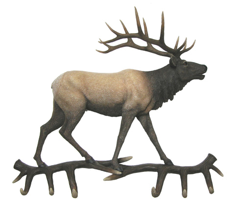 Elk Key Holder