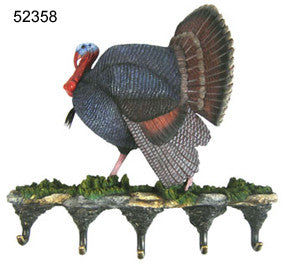 Turkey Key Holder
