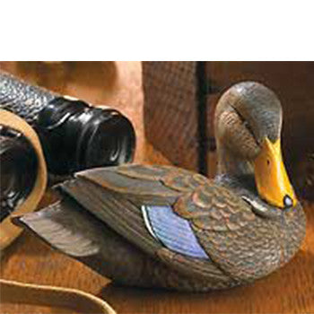 Black Duck Mini Decoy