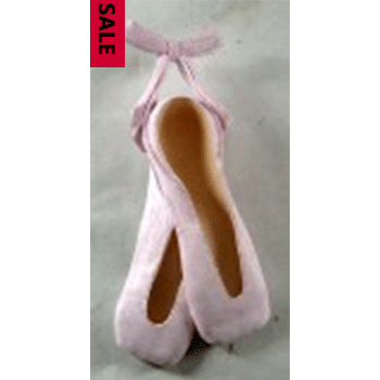 ballet slipper night light