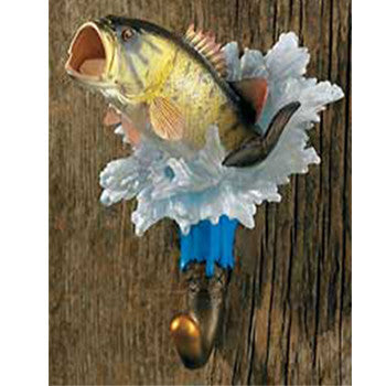Bass Wall Hook